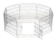 Wire Pet Playpen 8 panels size 63x 60cm 06-0113 Dog Playpen: Pet Playpen Products, Dog Goods wire pet playpen