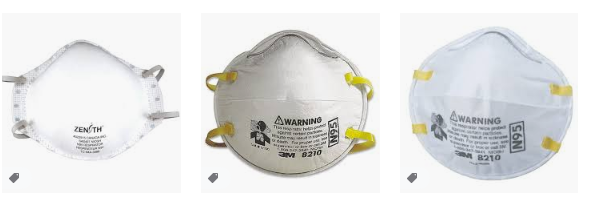 Cleaning and reusing hospital masks: Is it safe?
