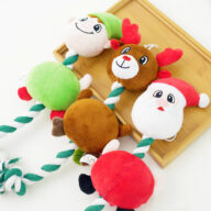 Cat Toys: Pet Puzzle Feather, Mouse, Ball For Cat Training Cute Christmas Plush Christmas Decorations Toy Sounding Toys Cute Christmas Plush Christmas Decorations Toy Sounding Toys